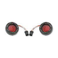 Custom Dynamics LED Black Bullet Ringz Inserts