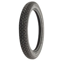 Metzeler Block-C 3.50-18 Front/Rear Tire