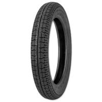 Metzeler Block-C 3.00-19 Reinforced Front/Rear Tire