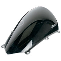 Zero Gravity Clear Corsa Windscreen
