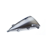 Zero Gravity Dark Smoke SR Series Windscreen