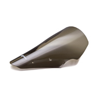 Zero Gravity Dark Smoke Sport Touring Windscreen