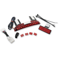 Milwaukee Twins LED Running Light/Brake Light Assemby
