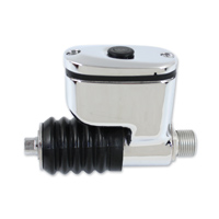 V-Twin Manufacturing Chrome Rear Master Cylinder