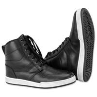 Black Brand Men's Deceptor Black Shoes