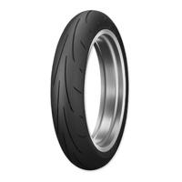 Dunlop Sportmax Q3+ 120/70ZR17 Front Tire