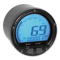 Koso DL-02S Street Speedometer