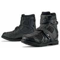 ICON Men's Field Armor 2 Black Boots