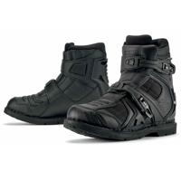 ICON Men's Field Armor 2 Black Boots