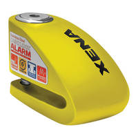 Xena XX-6 Series Security Alarm