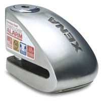 Xena Ultra High Security Lock Alarm