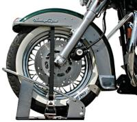 Bike Pro Integrated Tie-down System