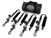 PowerTye Fat Strap Trailer Kit
