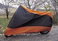 J&P Cycles® Medium Nylon Motorcycle Cover