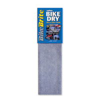 Bike Brite Bike Dry Micro-Fiber Cloth
