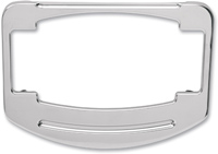 Hotop Designs License Plate Frame