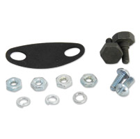 V-Twin Manufacturing Vintage Horn Mount and Hardware Kit