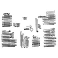 Complete Motor & Transmission Hardware Kit