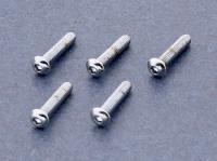 Gardner Westcott Coarse Buttonhead Hardware