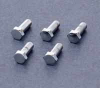 Colony 'Grade 5' Hex Head Capscrews