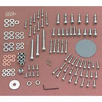 Complete Engine Hardware Kit