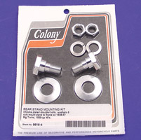 Colony Rear Frame Stand Mounting Kit
