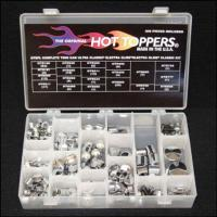 Hot Toppers Complete Cover Kit