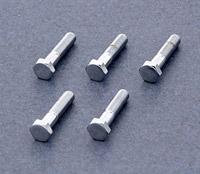 V-Twin Manufacturing Hex Head Bolts