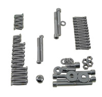 Panhead Motor Screw Set