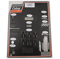 Colony Stock Motor Hardware Kit