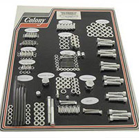 Colony Complete Engine Hardware Kit