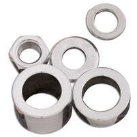 Colony Axle Nut and Spacer Kit
