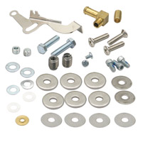 S&S Cycle Air Cleaner Mounting Hardware Package