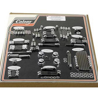 Colony Complete Motor Kit