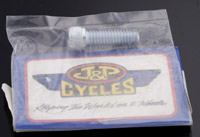 S&S Cycle Chrome Socket Head Screw