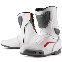 ICON Men's Overlord White Boots