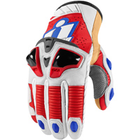ICON Men's Hypersport Pro Short Glory Gloves