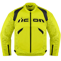 ICON Men's Sanctuary Hi-Viz Jacket