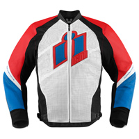 ICON Men's Hypersport Glory Jacket