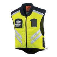 ICON Men's Mil-Spec Yellow Vest