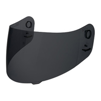 ICON Dark Smoke Proshield for Alliance and Airframe Helmets