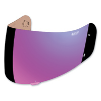 ICON RST Purple Proshield for Alliance and Airframe Helmets