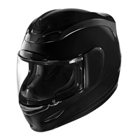 ICON Airmada Gloss Black Full Face Helmet