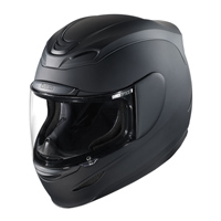 ICON Airmada Rubatone Black Full Face Helmet