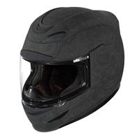 ICON Airmada Chantilly Black Full Face Helmet