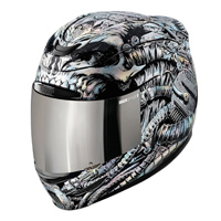 ICON Airmada Bioskull Full Face Helmet