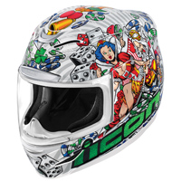 ICON Airmada Lucky Lid 2 Full Face Helmet