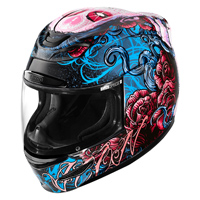 ICON Airmada Sugar Full Face Helmet