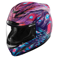ICON Airmada Opacity Full Face Helmet