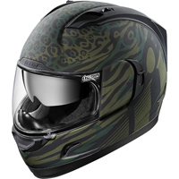 ICON Alliance GT Operator Full Face Helmet
